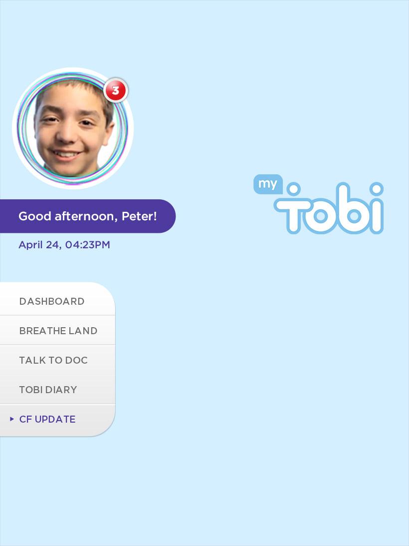 TOBI for Novartis