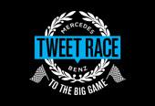 Tweet Race