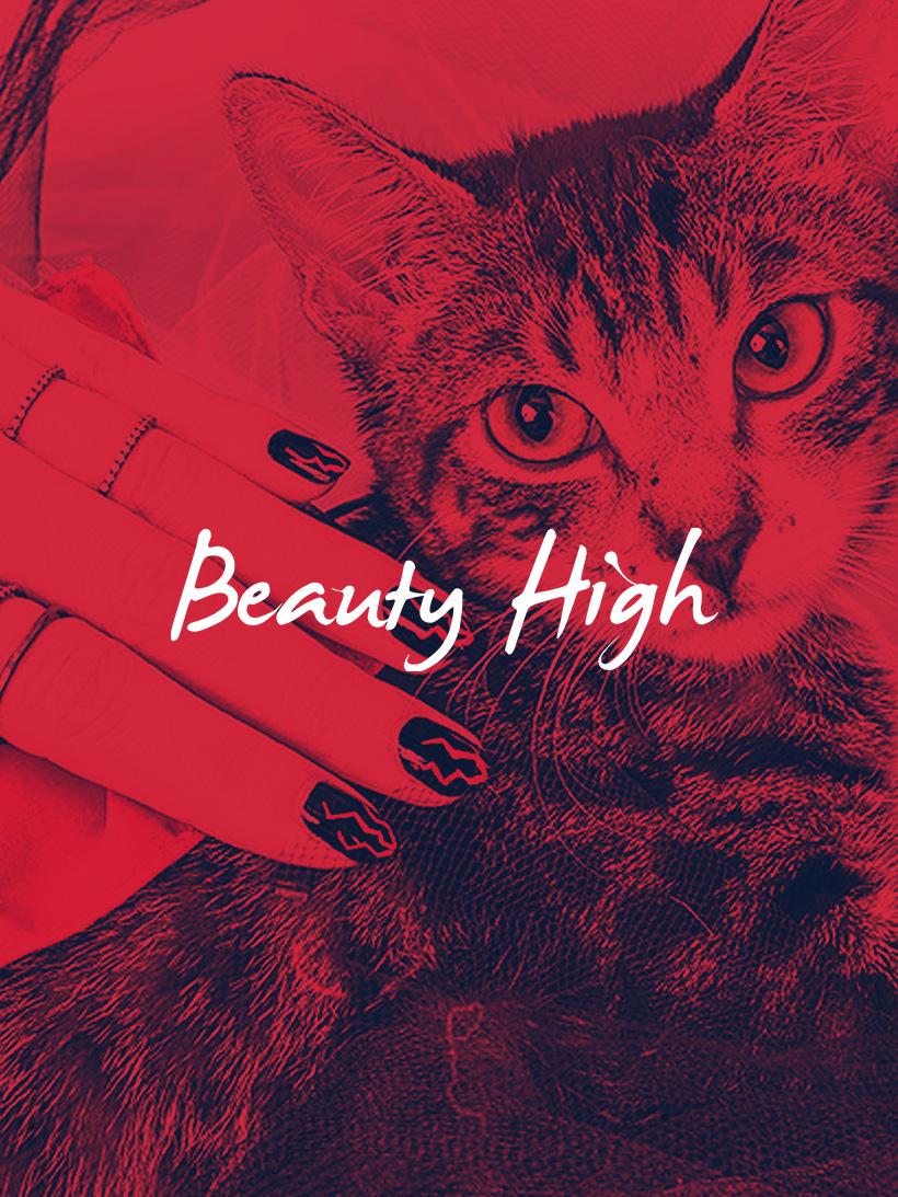 Beauty High