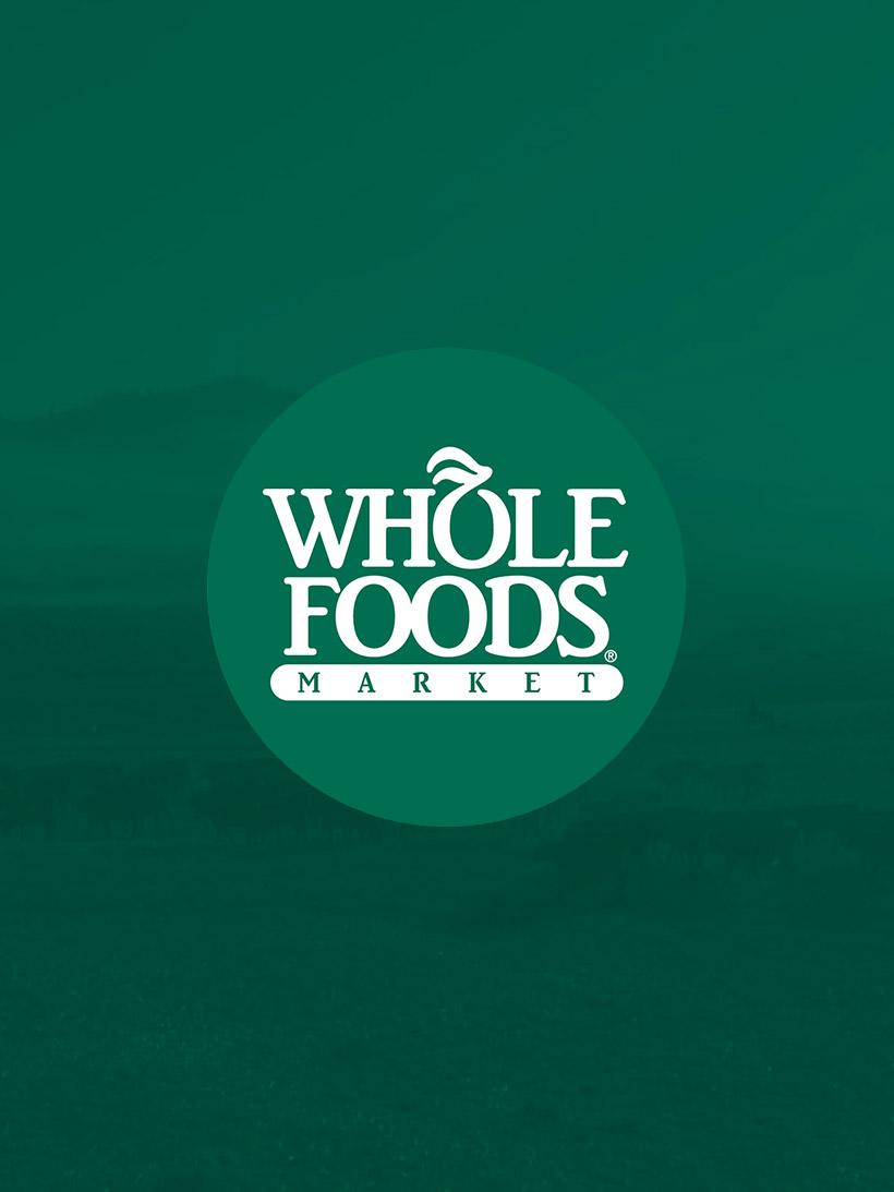 Wholefoods Kiosk