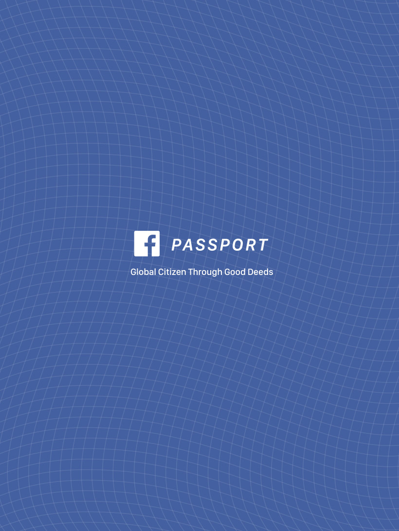 Facebook Passport